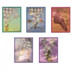 Note Cards - Highland Dancer