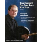 Doug Stronach Snare Drum Tutor