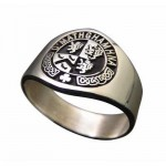 Irish Family Arms  Rings