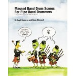 Massed Bands Drum Scores