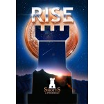 Rise CD, Shotts and Dykehead Caledonia Pipe Band