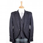 Argyll Tweed Jacket and Vest